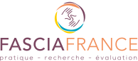 Logo Fascia - Section Footer - Fasciathérapie