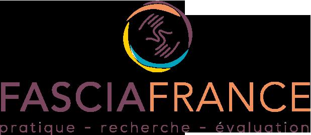 FasciaFrance pratique - recherche - évaluation logo